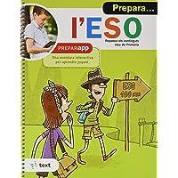 Prepara... l'ESO (Quaderns estiu)