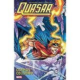 Quasar: Cosmos In Collision (Quasar (1989-1994) Book 1)