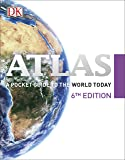 Atlas: A Pocket Guide to the World Today (Dk Pocket World Atlas)