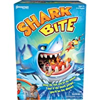 Pressman Toys Shark Bite Game (2-4 Players)