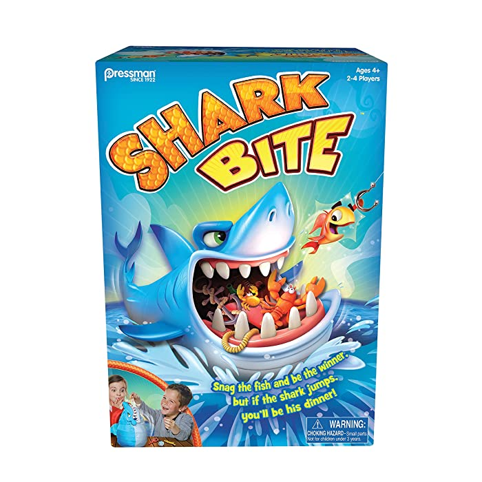 The Best Shark Kids Game