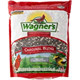 Wagner's 62032 Cardinal Blend Wild Bird Food, 6-Pound Bag