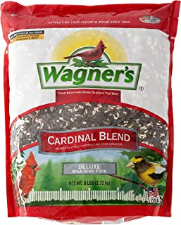 product image for Wagner's 62032 Cardinal Blend Wild Bird Food, 6-Pound Bag