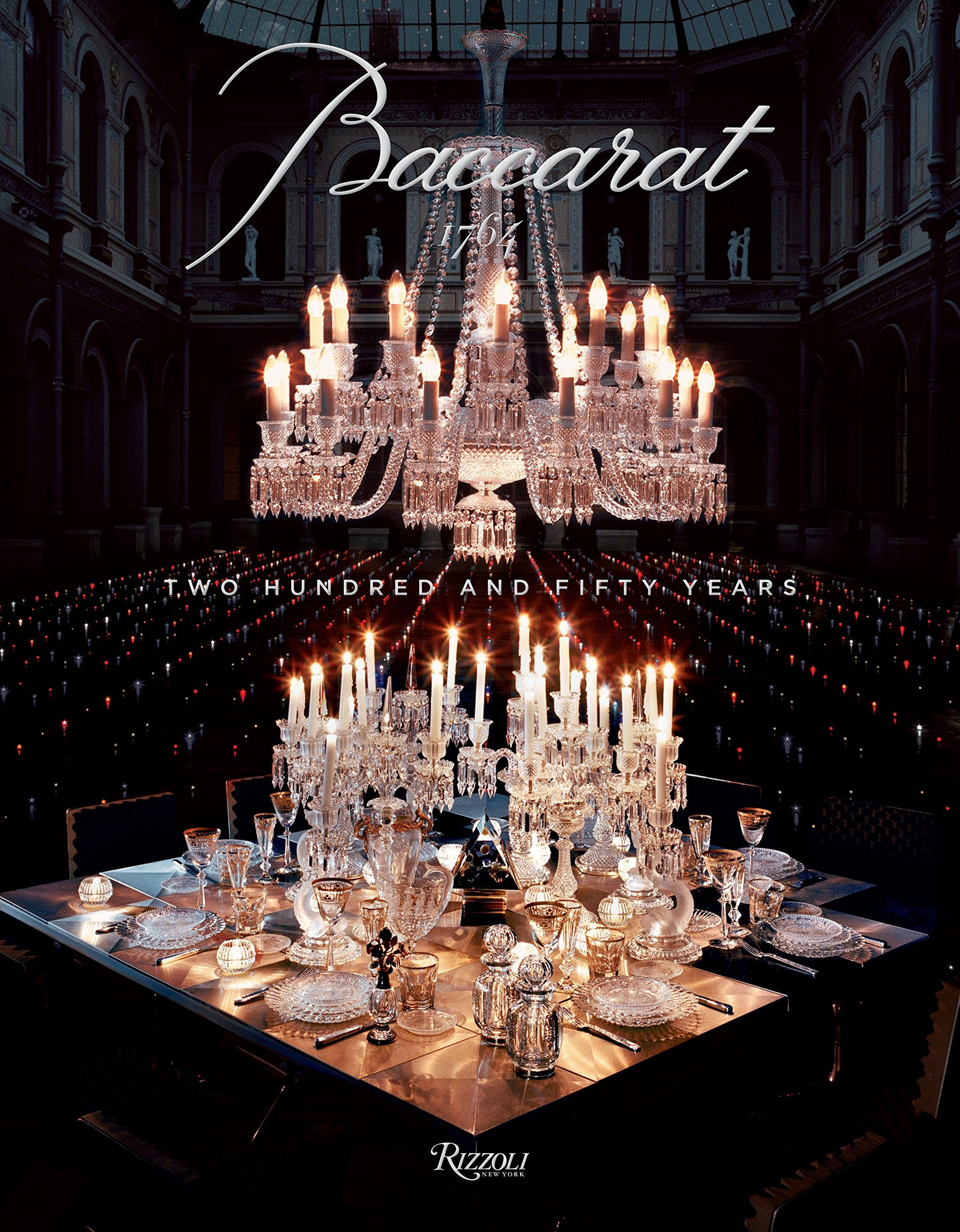Baccarat: Two Hundred and Fifty Years pdf