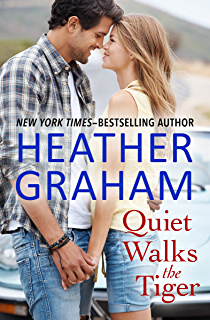 Tender deception kindle edition by heather graham contemporary quiet walks the tiger fandeluxe Ebook collections