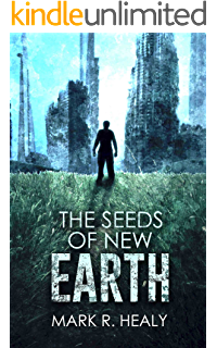 Amazon landfall the reach book 2 ebook mark r healy the seeds of new earth the silent earth book 2 fandeluxe PDF