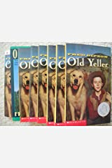 Old Yeller Guided Reading Classroom Set Paperback