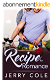 Recipe for Romance (English Edition)
