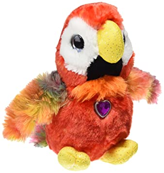 Wild Republic - Sweet&Sassy, peluche loro, 20 cm (11754)
