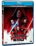 Star Wars: Los Últimos Jedi (Blu-ray + DVD) (+ Bonus)