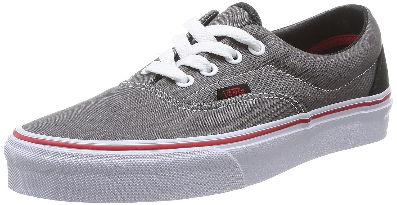 Vans ERA Unisex-Erwachsene Sneakers  41 EU|Grau ((Pop) Gargoyle/ Fk3)