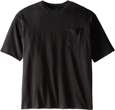 Men/'s Big /& Tall Premium Short Sleeve T-Shirt
