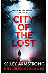 City of the Lost (Rockton Book 1) Kindle Edition