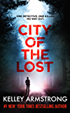 City of the Lost (Rockton Book 1)