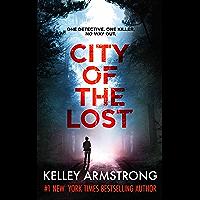 City of the Lost (Rockton Book 1)