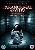 Paranormal Asylum [DVD]