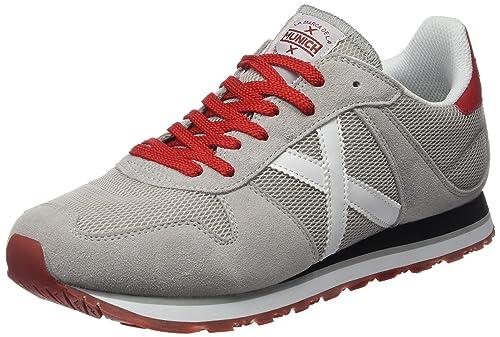 MUNICH Massana 8620115 - Zapatillas, Unisex, Color, Talla 37: Amazon.es: Zapatos y complementos