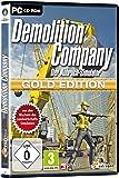 Demolition Company: Der Abbruch Simulator - Gold Edition