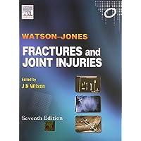 Watson-Jones Fractures & Joint Injuries