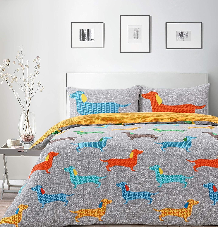 sausage dog bedding next