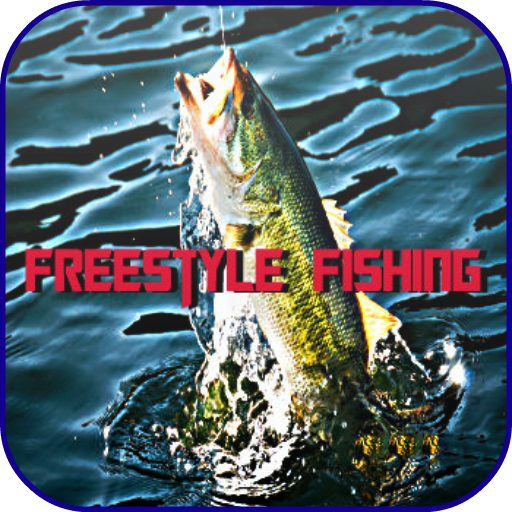 (Freestyle Fishing)
