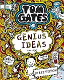 Tom Gates 4: Genius Ideas (mostly) (Tom Gates series) (English Edition)