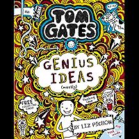 Tom Gates: Genius Ideas (mostly) (Tom Gates series Book 4) (English Edition)