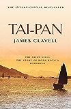 Tai-Pan: The Second Novel of the Asian Saga