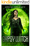 Gypsy Witch: A Paragon Society Novel (Book 2) (Paragon Society Series)