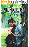 An Unexpected Love (Hudson Brothers PI Book 1)