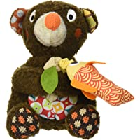 Ebulobo Woodours Musical Bear