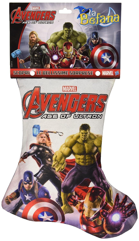 Avengers B78644530 - Calza Epifania Hasbro European Trading B.V