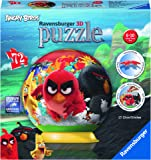 Ravensburger Angry Birds, 72pc 3D Jigsaw Puzzle®