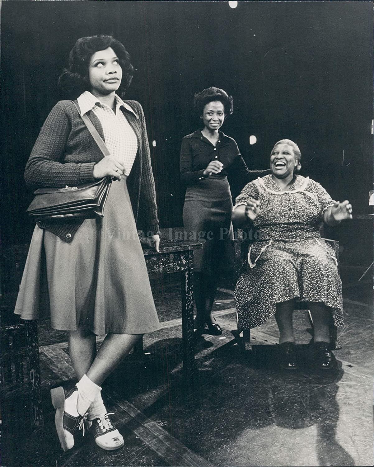 Watch Virginia Capers video