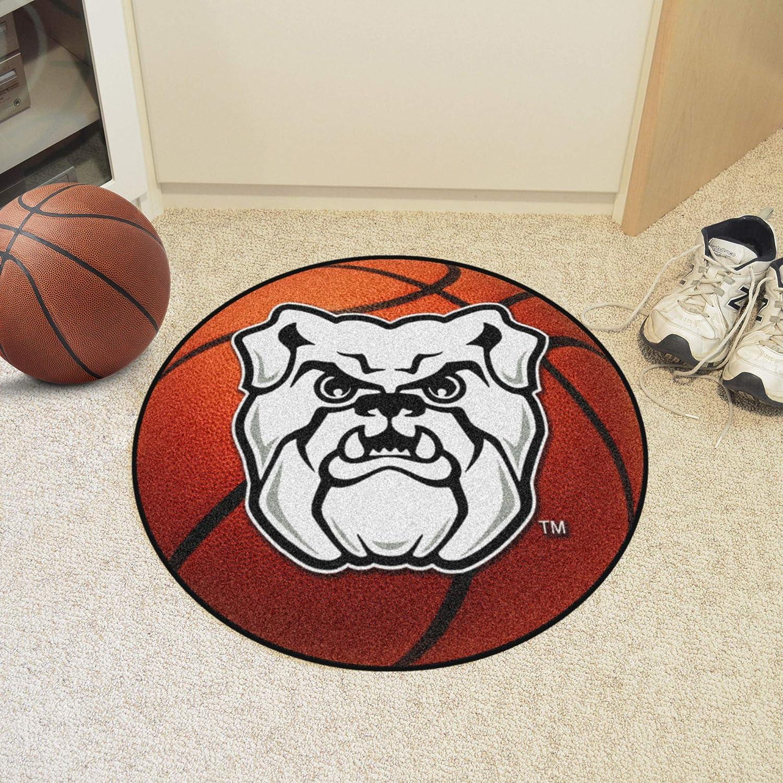 Amazon.com: Fanmats Butler University Bulldogs Nylon Rug ...