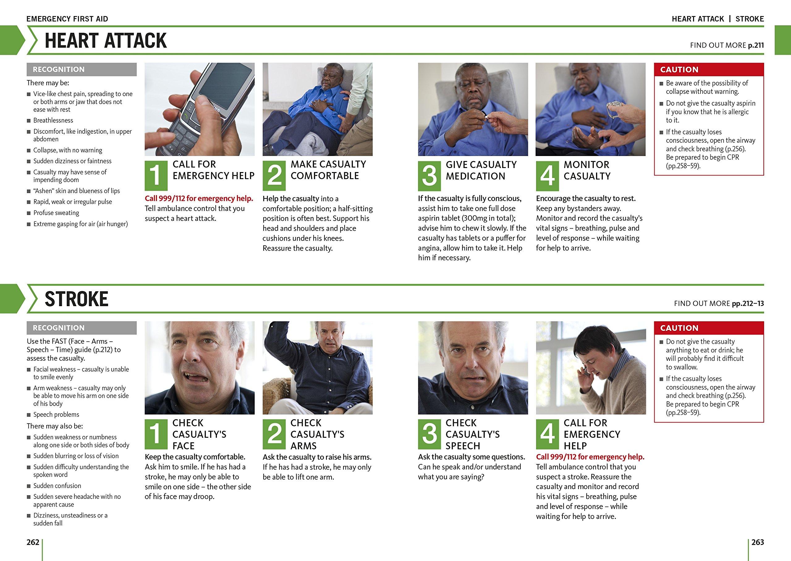 first aid manual dk 9781409342007 amazon com books rh amazon com first aid manual - revised 10th edition 2016 pdf first aid manual 10th edition revised