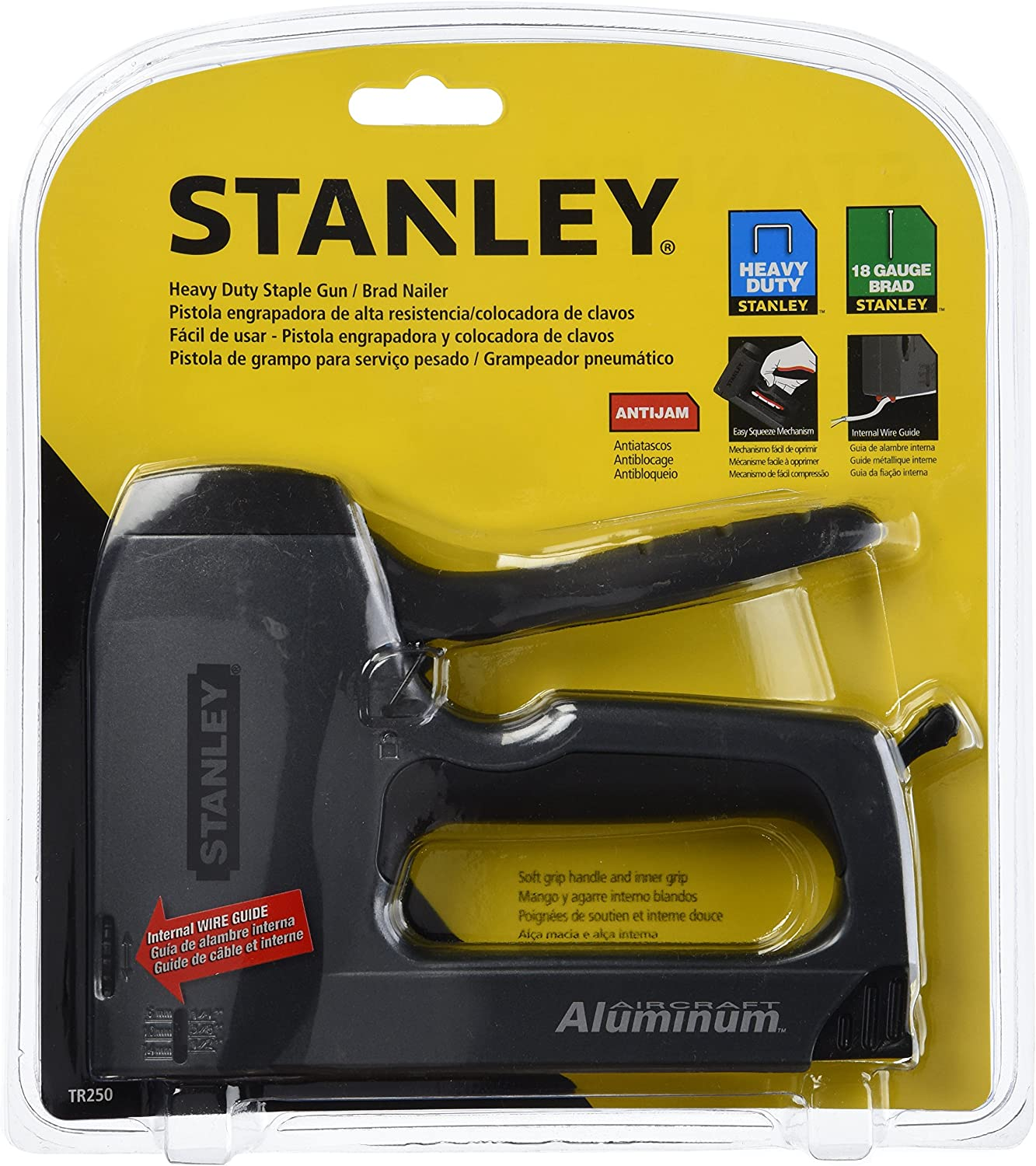 Stanely TR250 Staple Gun