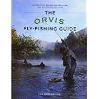 Orvis Fly Fishing Guide Revisepb (Revised)