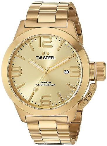 TW Steel CB Armbanduhr
