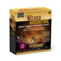 Amazon.com deals on Magical Wizard Adventure Book
