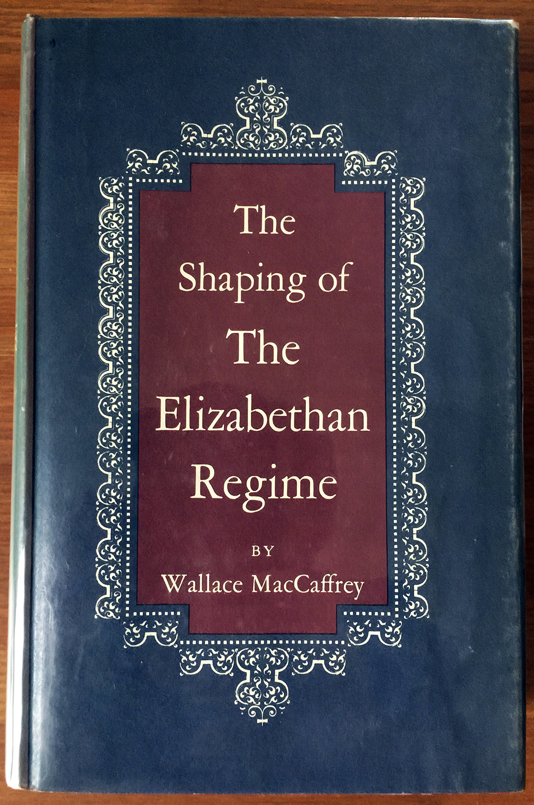 Download The shaping of the Elizabethan regime, pdf