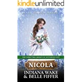 Nicola: Mail Order Bride (The Christmas Brides of Jefferson City Book 1)