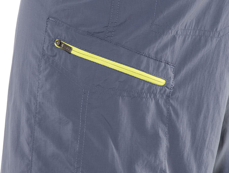 Breathable Columbia Mens Silver Ridge Cargo Short UPF 50 Sun Protection