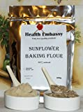 Amazon.com : Organic Roasted Sunflower Seed Flour 16 oz