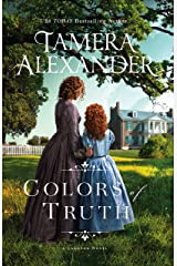 Colors of Truth (The Carnton Series) Kindle Edition