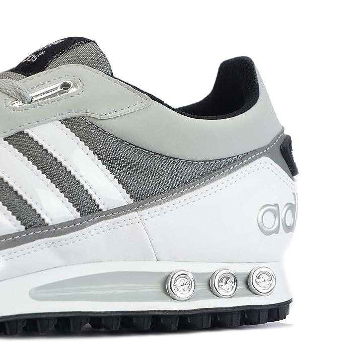 adidas Originals La Trainer II 2, Sneaker Uomo Light Onix
