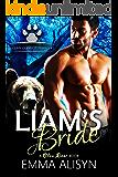 Liam's Bride: BBW Werebear Romance (Clan Conroy Brides Book 1)