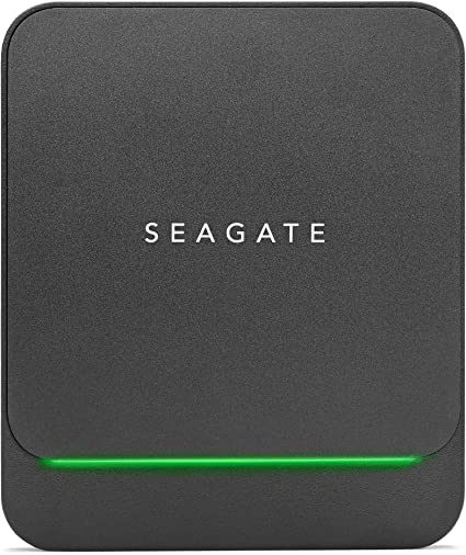 Seagate Barracuda Fast SSD STJM1000400 Unidad de Estado sólido ...