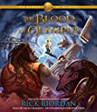 The Heroes of Olympus, Book Five: The Blood of Olympus