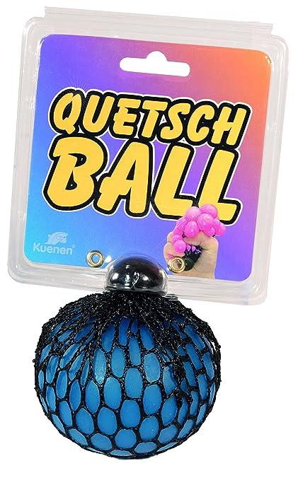 Amazon.com: Squishy Mesh Ball By Tob: Toys & Games